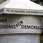 Demokratie ist ein Prozess