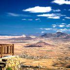Erkunde Fuerteventuras wilde Vulkanlandschaften