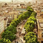 Zurück zur Bilderübersicht Barcelona