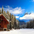 Sun Peaks Resort/ British Columbia