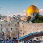 Länder mit den meisten Nachbarn, Platz 8: Israel, Indien, Südafrika
