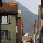 Häuser in Chur