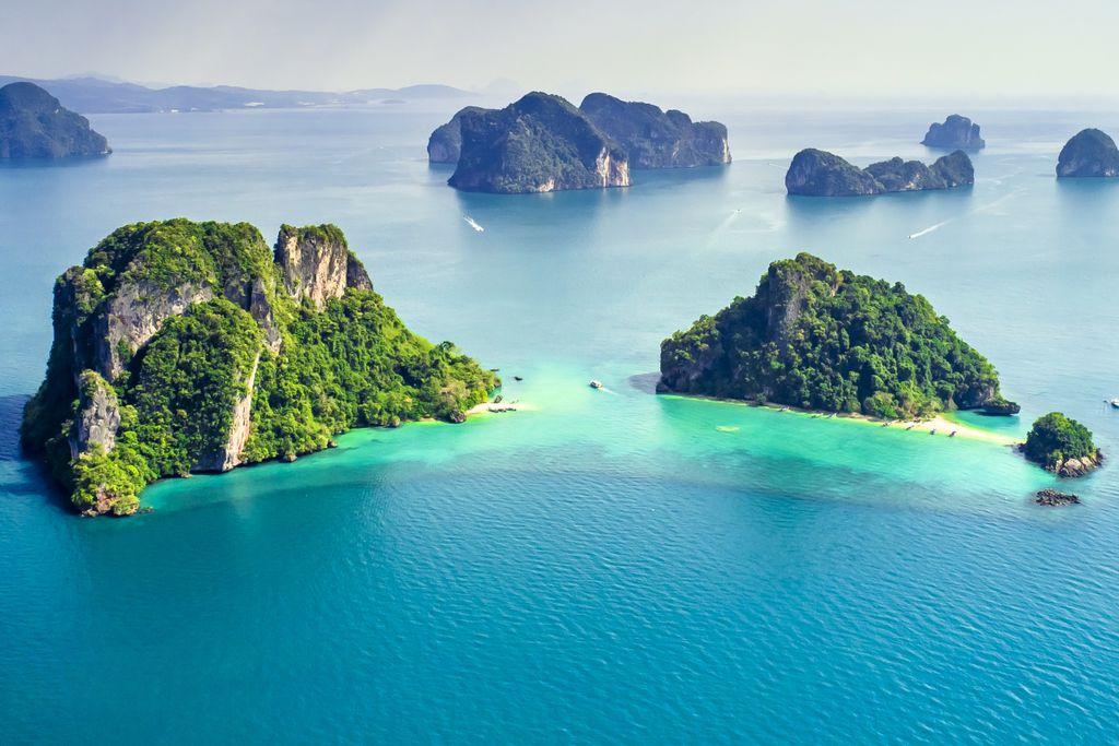 Hier geben Touristen am meisten aus, Platz 10: Phuket