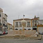 Stadt der Brunnen