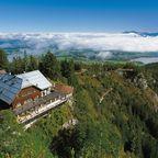 Berggasthof auf dem Falkenstein