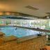 Hotel mit Swimmingpool