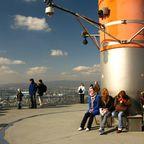 Aussichtsplattform Maintower