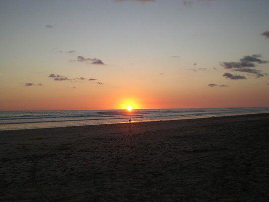 Mal Pais Beach