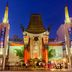 Chinese Theater auf dem Hollywood Boulevard