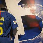 Im Shop des FC Barcelona