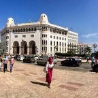 Zurück zur Bilderübersicht Algerien