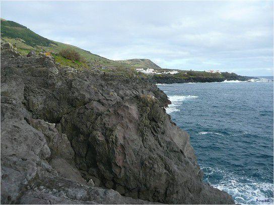 Küste bei Carrapacho