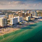 """Das """"Venedig Amerikas"""" Fort Lauderdale wartet mit zahlreichen Shoppingcentern auf"""