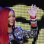 Rihanna blickt vorm Schlafengehen in Sydney am liebsten auf das Opera House