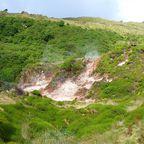 Hot Spot, Terceira