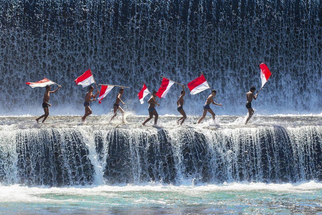 Hier leben die meisten Muslime – Platz 1: Indonesien