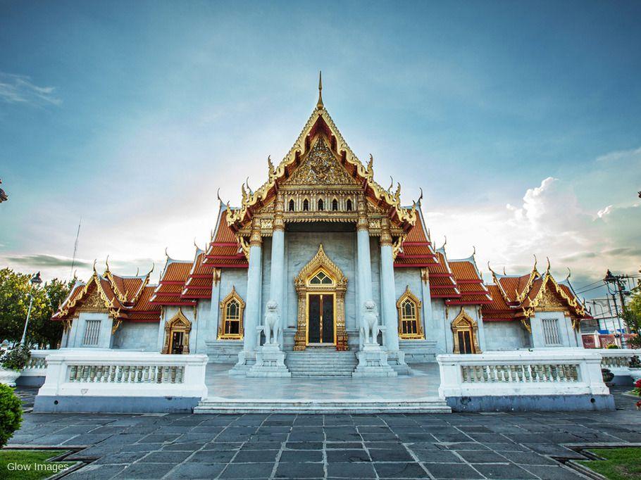 Wat Benjamaborpit