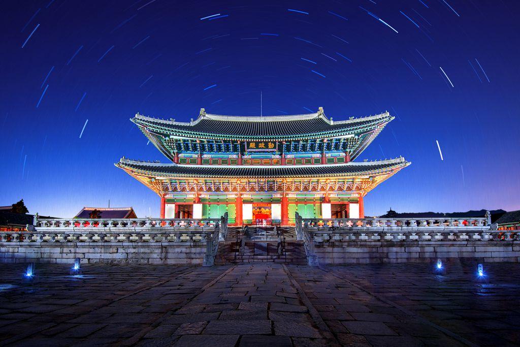 Platz 9: Republik Korea