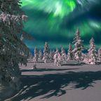 Die schönsten Polarlicht-Orte in Europa: Finnland