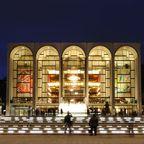 Die Metropolitan Opera