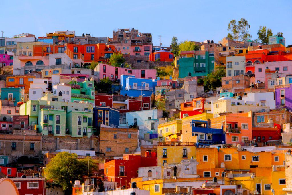 Platz 3: Mexiko – die Lebensqualität lockt Auswanderer an