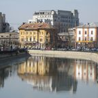 Angler in Bukarest