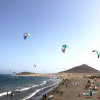 Fuerteventura ist ein Paradies für Surfer