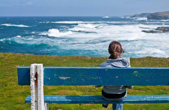 Summer Dream @Ireland
