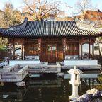 Chinesischer Garten Stuttgart