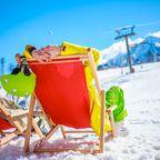 Platz 4 der günstigsten Skiorte in Deutschland: Oberstaufen