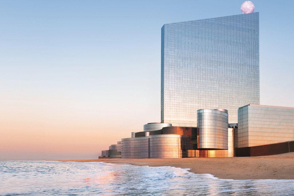 Größte Hotelketten der Welt #9: Hyatt Hotels