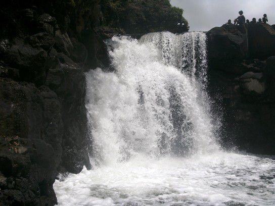 Mauritius 2009