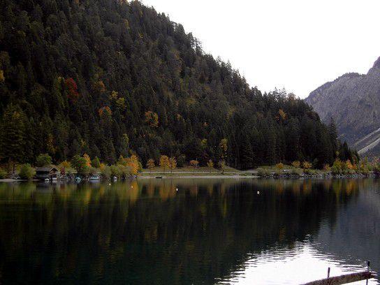 Reutte/Tirol Plansee