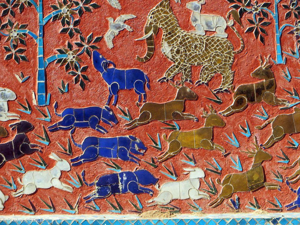 Vat Sene (Sensoukharam)