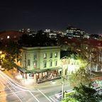 Sydney Stadt vom Hotelzimmer aus
