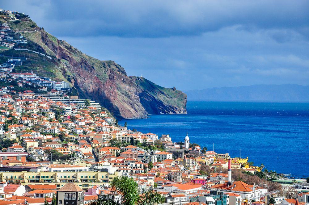 Unbedingt anschauen: Funchal