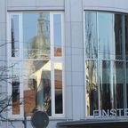 Fenster in St. Gallen