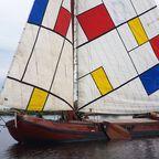 Friesland feiert Dada und Piet Mondrian