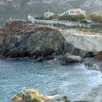 Küste von Calabadina