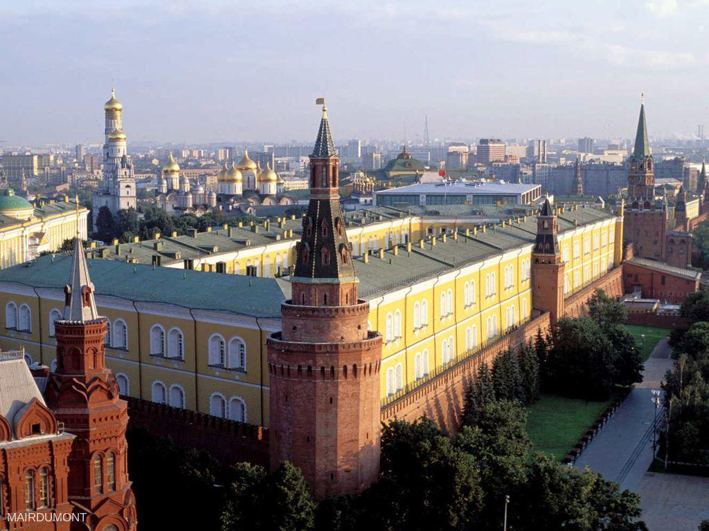 Arsenal Moskau