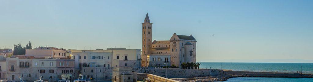Cattedrale di San Nicola Pellegrino in Trani