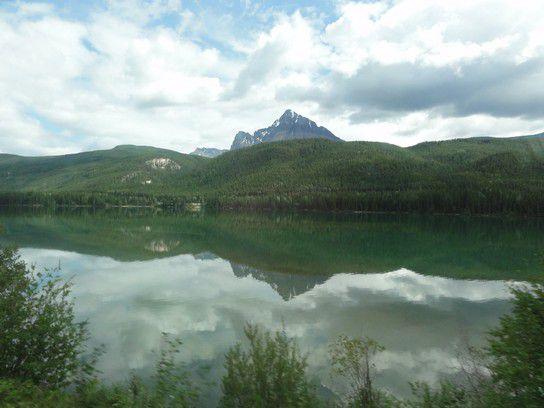 Kanadas wunderschöne Landschaft