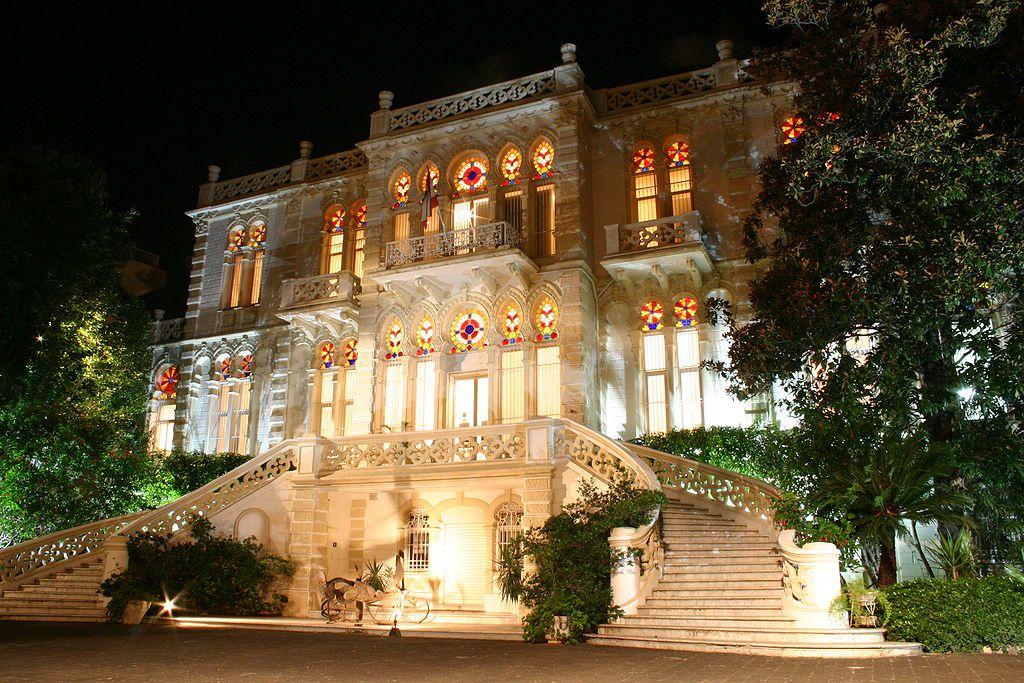 Sursock Palast