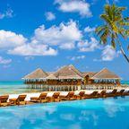 Die Malediven gehören zu den traumhaftesten Urlaubszielen