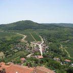 Kroatien, Motovun