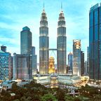 Städtenamen und ihre Bedeutung: Kuala Lumpur