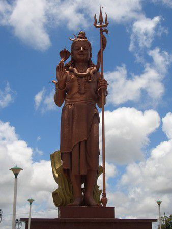 Hindugott Shiva