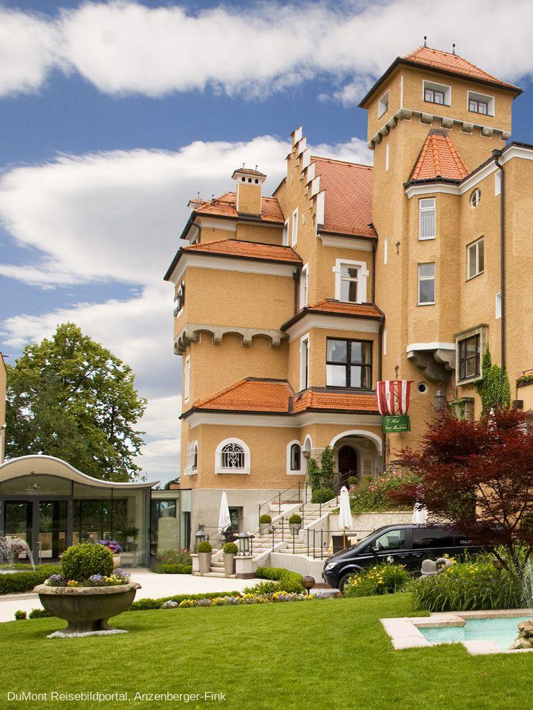 Schloss Mönchstein