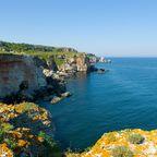 Küste Veliko Tunovo