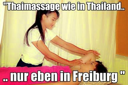 Freiburg Thai Massage